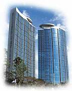 Real Estate For Sale: Pacific Plaza Towers 3br Unit With Income Monthly...