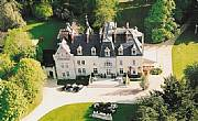 International real estates and rentals: Chateau La Chassagne