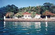 International real estates and rentals: Island Paradise In Rio: Maia's Island - Angra Dos Reis