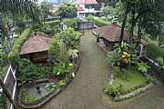 Real Estate For Sale: Balinese Style Villa In South Jakarta - Special Price