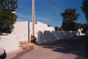 Property For Sale Or Rent: Ibiza Style House For Sale In Ses Salines Natural Park