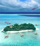 Real Estate For Sale: Islands For Private Getaways & Resort Developments