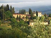 International real estates and rentals: Luxury Residence In A XI Century Fascinating Tuscan Village