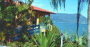 Real Estate For Sale: Small hotel for sale in Florianopolis - Santa Catarina - Brazil