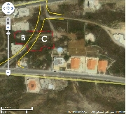 International real estates and rentals: central bahamdoun @ mountain lebanon