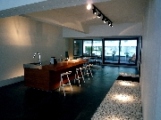 International real estates and rentals: Modernist Loft / Bauhaus Building
