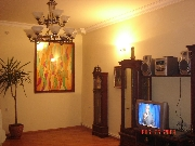 Rental Properties, Lease and Holiday Rentals: Apartment for rent in Yerevan