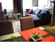 Rental Properties, Lease and Holiday Rentals: 2 bedroom apartment Iin heart of brussels