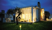International real estates and rentals: dream house in greece