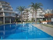 International real estates and rentals: Sea Real Alanya
