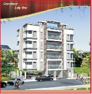Real Estate For Sale: 3 bhk flat for sale at Nanakramguda, Gachibowli