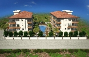 International real estates and rentals: Diamond ll Beach Apartments in Avsallar alanya Turkey