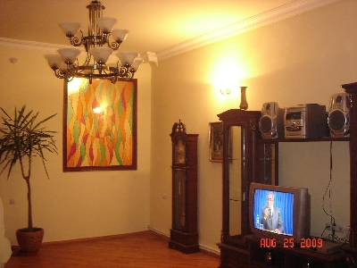 Property For Sale Or Rent: Apartment for rent in Yerevan