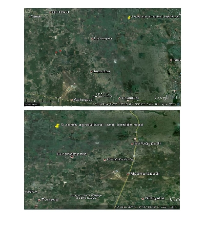 Property For Sale Or Rent: 5 acres agricultural land