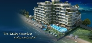 International real estates and rentals: Paradise Ocean View Beachfront Development
